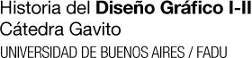 Univesidad de Buenos Aires | FADU | Historia | Gavito